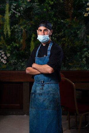 Miguel Cocinero