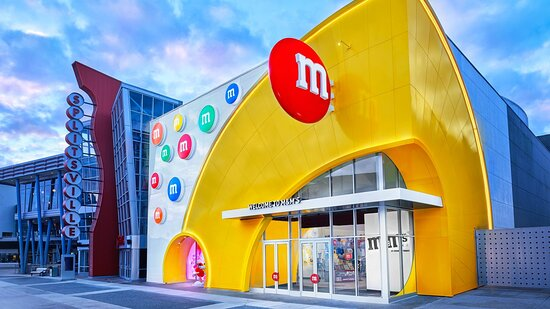 M&M'S World Orlando