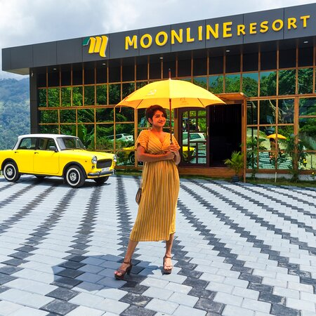 Moonline Resort @Anarkali