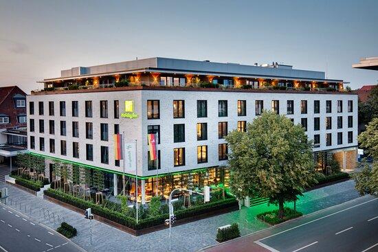 Holiday Inn Osnabrueck