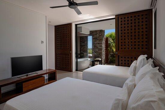 Natadola Suite - Second Bedroom