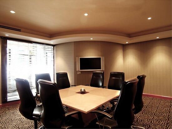 Kafue Boardroom