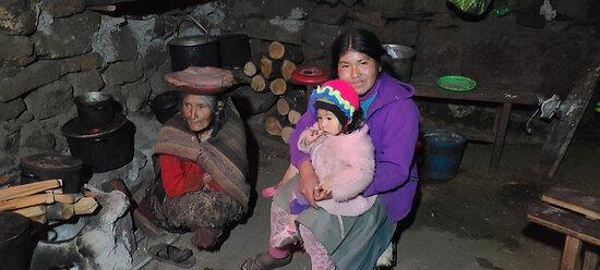 Cusco-bild