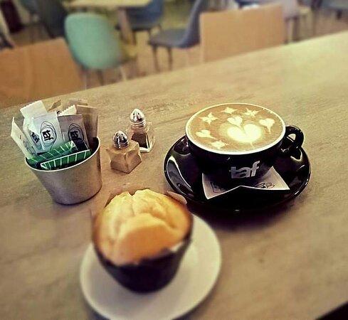 Koupa Cafe