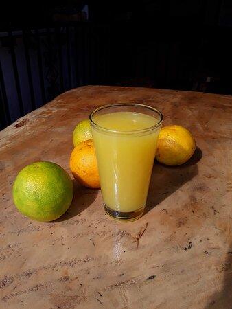 Un jugo de naranja en la mañana previene el cuerpo de 30 enfermedades.