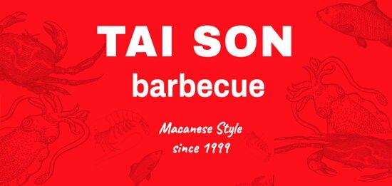 Recoznize TAI SON BBQ