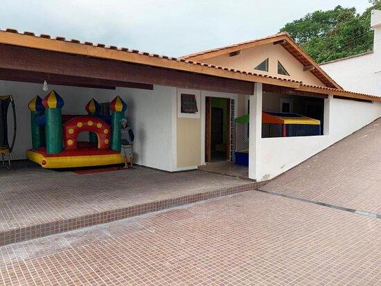 Guarulhos, SP: Redor da casa