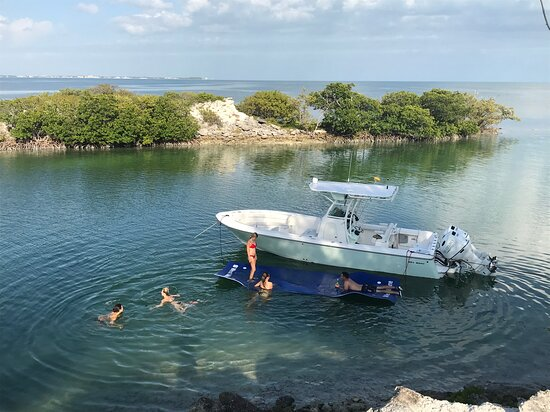 Pirate Adventures Charters