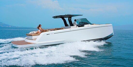 Hamptons Boat Rental