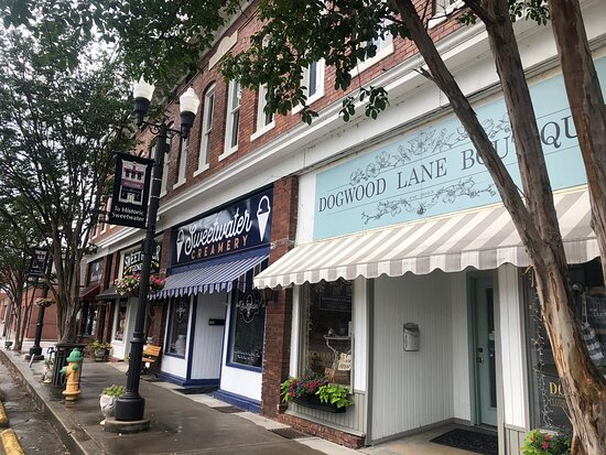 Dogwood Lane Boutique