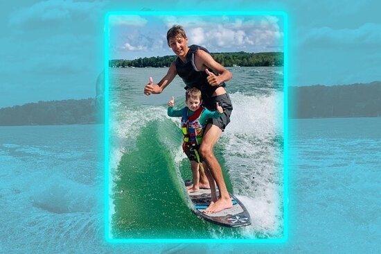Surf Starters