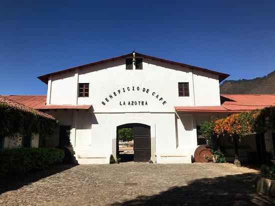 Centro Cultural La Azotea