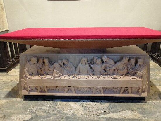 Parrocchia dei Santi Ambrogio e Martino