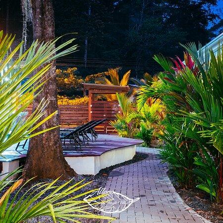 Esterni e Interni Alloro Jungle Villas
