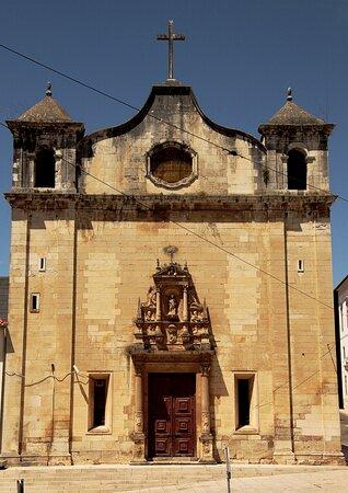 Igreja de Sao Joao de Almedina