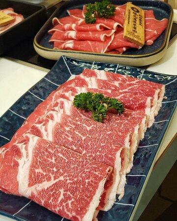抵食靚肉日式火鍋