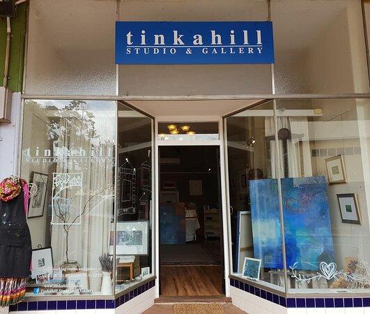 Tinkahill Studio & Gallery