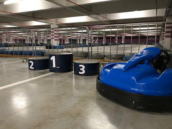 S2 Kart Racing