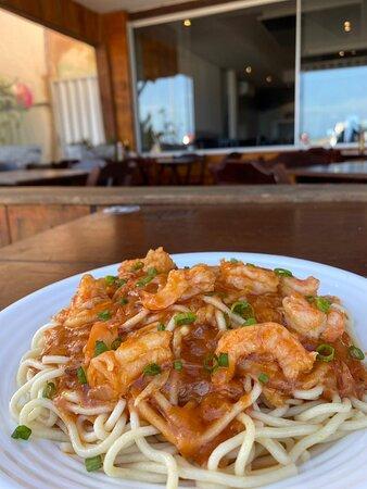 Spaguetti individual