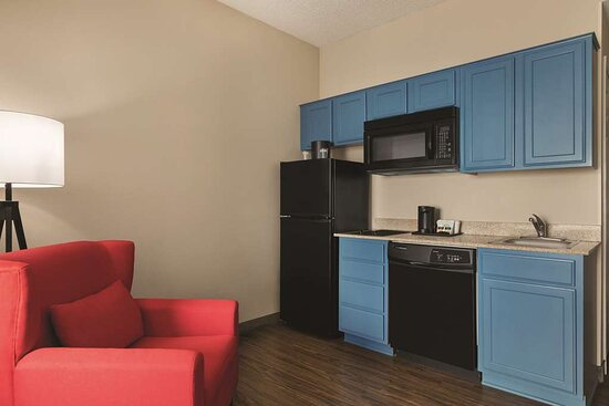 Extended Stay Suite-King Bed