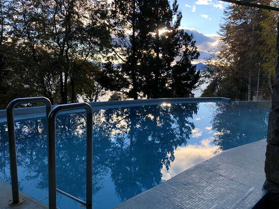 Design Suites Bariloche, hoteles en Villa La Angostura