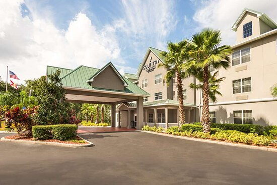 Country Inn & Suites by Radisson, Tampa Casino-Fairgrounds, FL