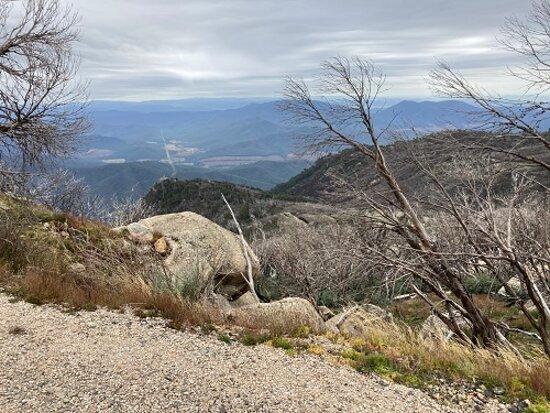Boulderws & Views
