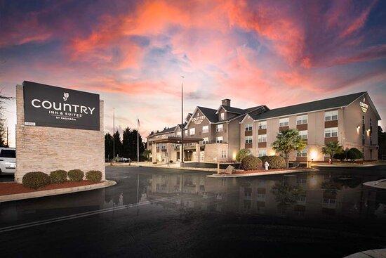Country Inn & Suites by Radisson, Stone Mountain, GA