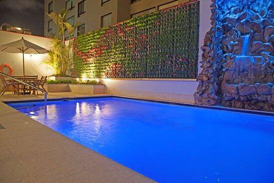 Radisson Hotel San Isidro, hoteles en Lima