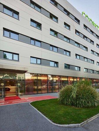 HOTEL ROOMZ GRAZ by kurt hoerbst preview