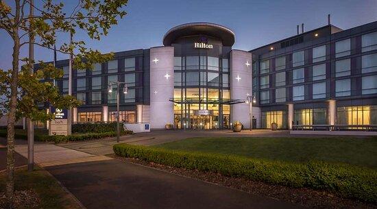 Hilton Reading, hoteles en Reading
