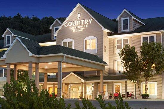Country Inn & Suites by Radisson, Lehighton-Jim Thorpe, PA