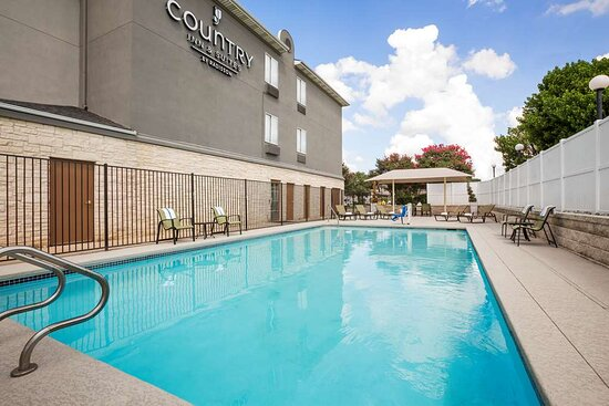 Country Inn & Suites By Radisson, Austin North (Pflugerville)
