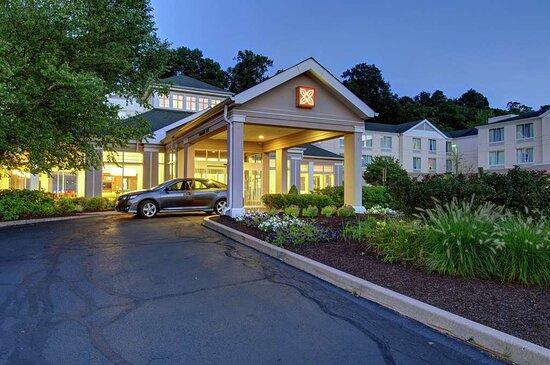 Hilton Garden Inn Norwalk