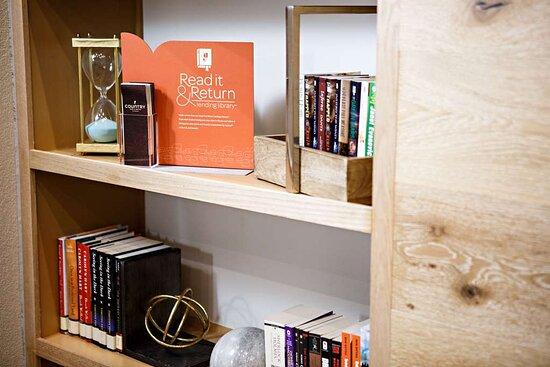Read it & Return Library