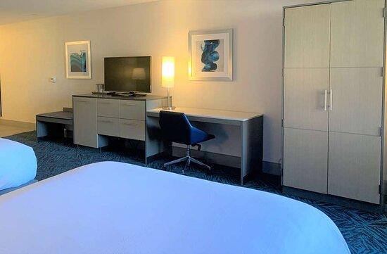 Premium Room-2 Queen Beds