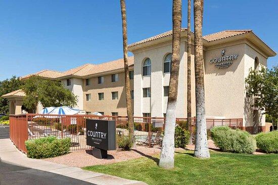 Country Inn & Suites by Radisson, Phoenix Airport, AZ, hôtels à Phoenix