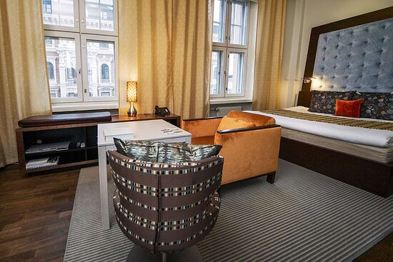 Klaus K Hotel, hôtels à Helsinki