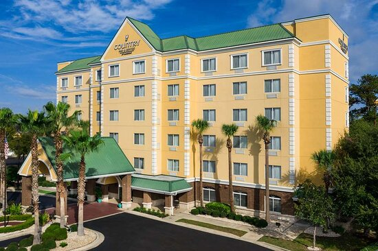 Country Inn & Suites by Radisson, Gainesville, FL