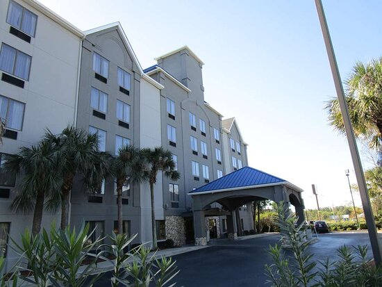 Country Inn & Suites by Radisson, Murrells Inlet, SC