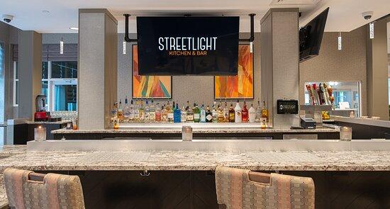 Bar at STREETLIGHT