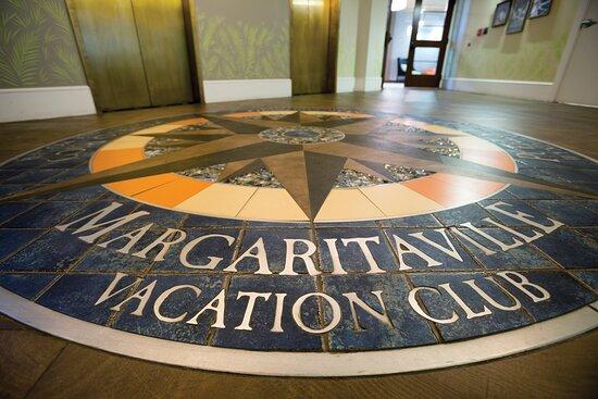 Logo - Margaritaville Vacation Club by Wyndham Rio Mar