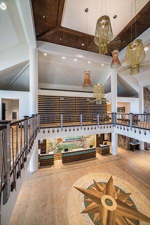 Reception Area - MGVC St. Thomas