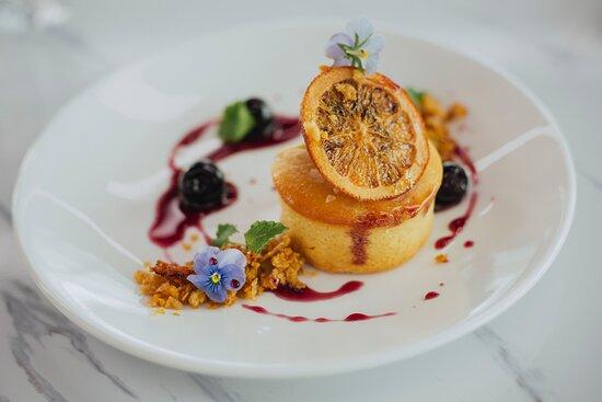 Weddings & Events Dessert