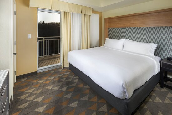 Have a Great Night Sleep in Our King Size Bed