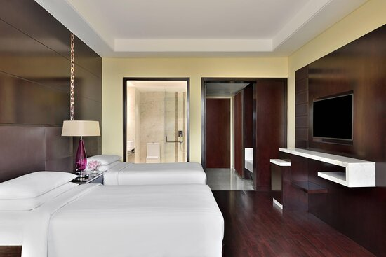 Executive Room Twin Bed
