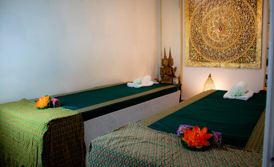 Thai Angels Massage and Spa