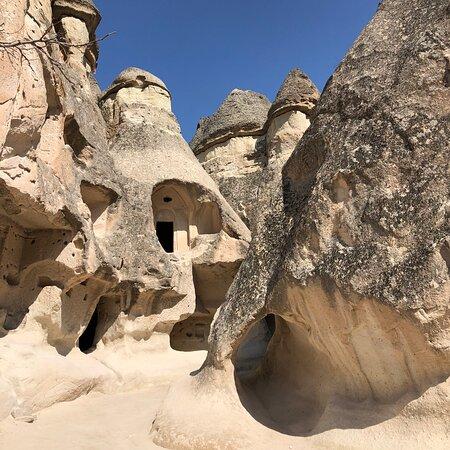 Kappadokien, Türkei: Stunning Cappadocia