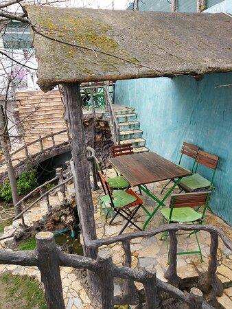 Bar Restorant Ujvara