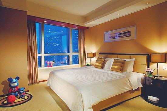 1BRD Room